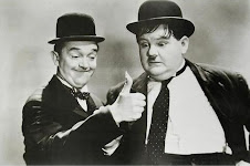 Laurel and Hardy at Wikipedia