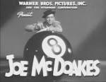 Joe McDoakes