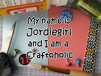 I am a Craftoholic