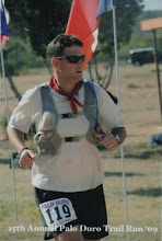 Palo Duro 50 Mile Trail Race