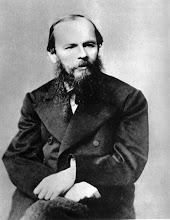 Fiódor Mikhailovich Dostoiévski