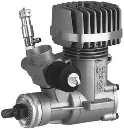 autos-control remoto- gasolina-primera parte