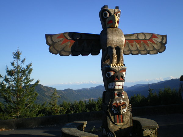Animals and Totems in Native American Culture