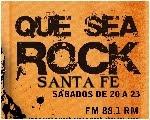 QUE SEA ROCK RADIO