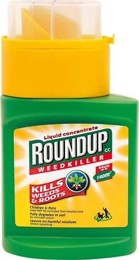 Monsanto Roundup Safe To Drink