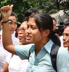 Women in Freedom Movement