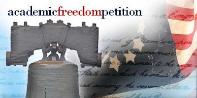 America Liberdade Académica academic freedom
