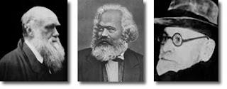 Darwin, Marx, Freud