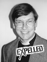 Michael Reiss Expelled