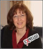 Caroline Crocker expelled