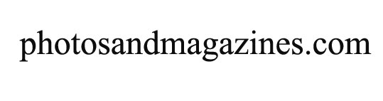 photosandmagazines