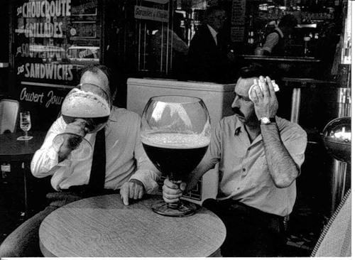 Guys Drinking Beer Tumblr