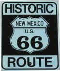 Attic Route 66
