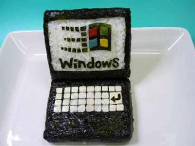 Windows Sushi