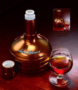 Most Expensive Beer In The World >> Only The Most World S Most Expensive Beer Samuel Adam S Utopias
