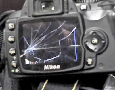 Broken technics