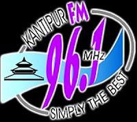 Kantipur FM Live Listen Online