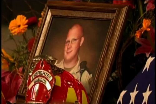 Dep. Chris Dewey Remembered