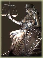 Themis, Deusa da Justiça