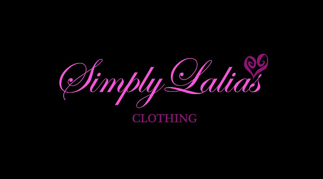 simply lalias clothing