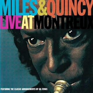 Miles Davis and Quincy Jones – Miles and Quincy: Live at Montreux (1993)