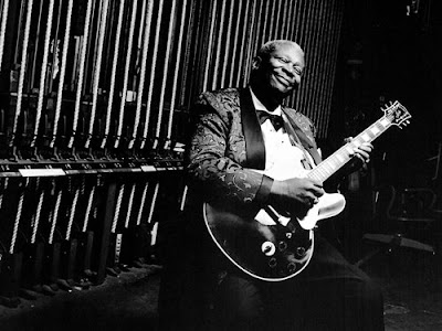 B.B. King &#8211; One Kind Favor (2008)