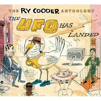 Ry Cooder – The UFO Has Landed (2008)