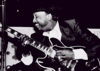 "Otis Rush, ""Live in Europe"" (1993)"