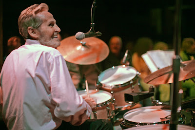 Levon Helm – Electric Dirt (2009)