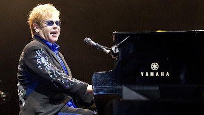 "Deep Cuts: Elton John, ""Come Down in Time"" (1970)"