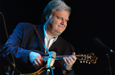 Ricky Skaggs – Honoring the Fathers of Bluegrass (2008)