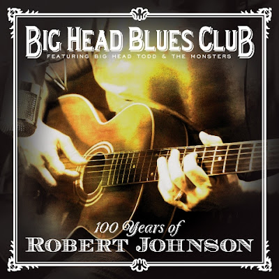 "Something Else! sneak peek: Big Head Blues Club, featuring B.B. King, ""Crossroads Blues"" (2011)"