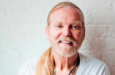 Gregg Allman – Low Country Blues (2011)