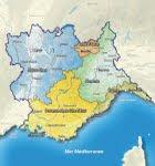Il Piemonte fa parte della nuova Euroregione Alpi Mediterraneo