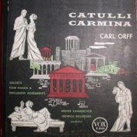 haz click en la imagen para escuchar los 'Catulli Carmina'