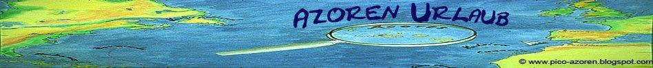 Urlaub Azoren