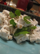 French Chicken Salad