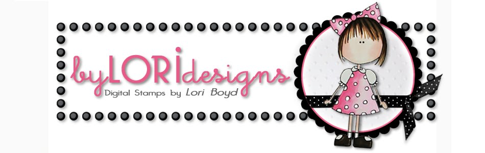 By LORi Designs Challenges