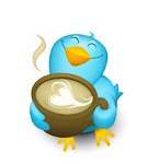 Follow Me on Twitter!  Click here: