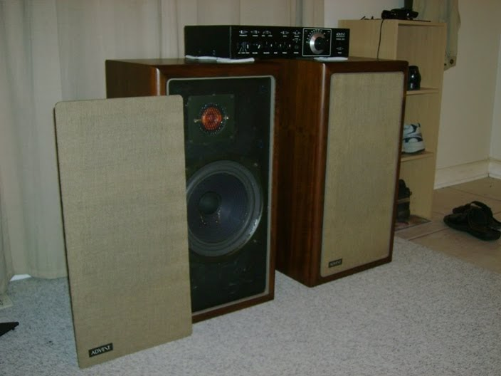 Hifi Collector Community Photos 1970s Advent Stereo System
