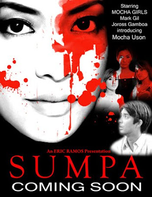 Super hot Filipina actresses in Sumpa (2009)