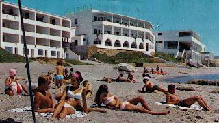 60er 69er Bikini