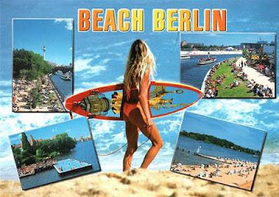 Bikini Beach Berlin