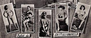 Castiglioncello Bikini