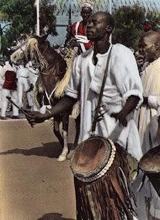 Tam Tam de Afrique