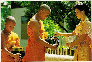 Priest Thailand