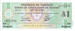 Argentinien - Tucuman