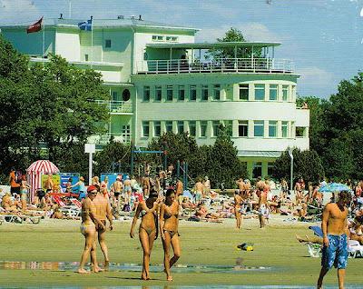 Estland - Pärnu