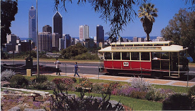 Australien - Perth - Kings Park