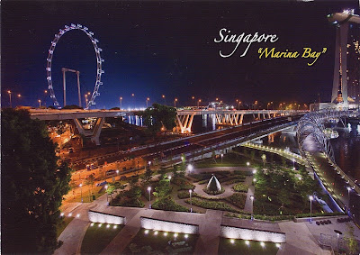 Singapore - Marina Bay